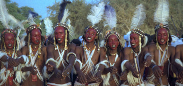 The Fulani Ethnic Group Nigeria