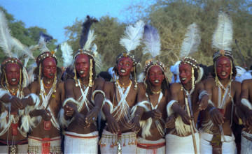 The Fulani Ethnic Group Nigeria » Facts ng
