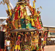 The Nwafor Festival