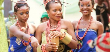 The Igbo Traditional Marriage (Igba-Nkwu)
