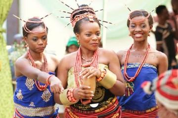 The Igbo Traditional Marriage (Igba-Nkwu) » Facts.ng