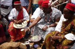 The New Yam Festival