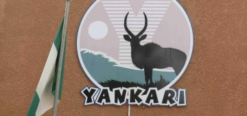 The Yankari National Park