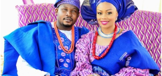 Yoruba traditional marriage pdf