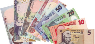 Currency – The Naira and Kobo