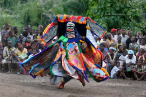 The Egungun Festival