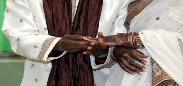 Hausa Traditional Marriage