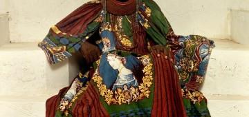 HRM Agbogidi Obi James Ikechukwu Anyansi II, Obi of Idumuje Unor